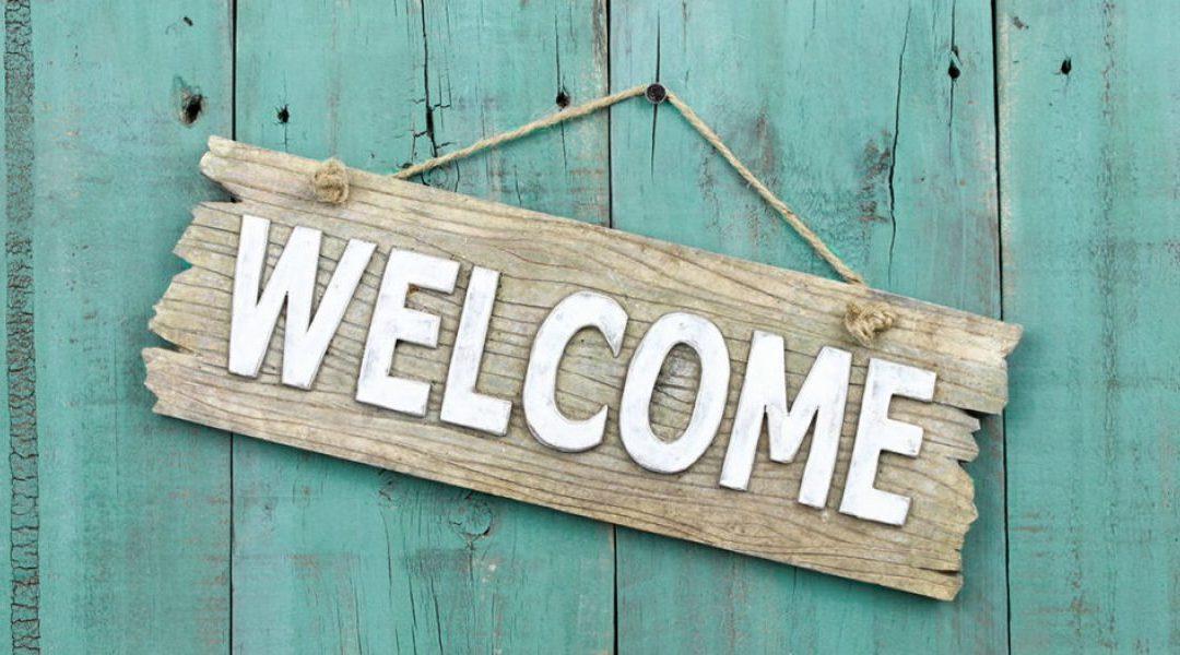 Tervetuloa blogiin