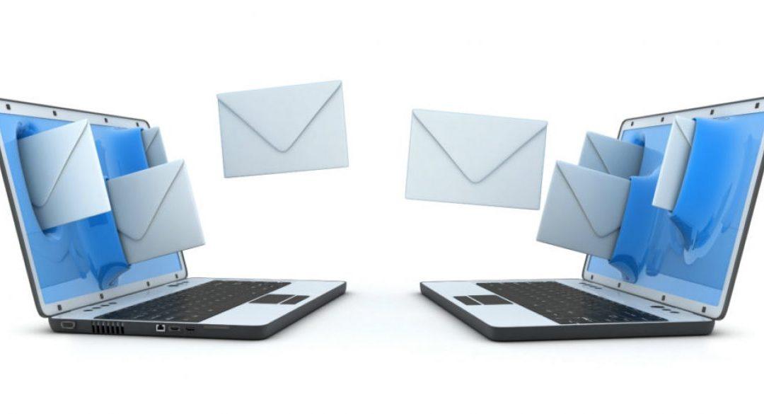 Sähköposti hallintaan